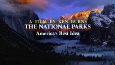 Ken Burns' documentary 'The National Parks: America's Best Idea'
