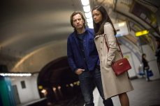 Ewan McGregor and Naomie Harris in 'Our Kind of Traitor,' based on the John le Carré novel