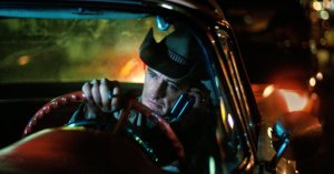 Dennis Hopper is Tom Ripley in Wim Wender's take on Patricia HIghsmith