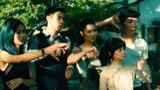 Ham Tran directs this Vietnamese caper film