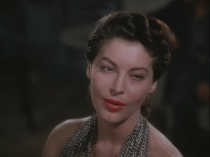 Ava Gardner and James Mason star in the ravishing romantic drama from Albert Lewin
