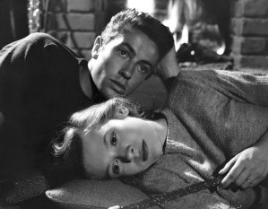 Farley Granger and Cathy O'Donnell star in the 1948 film noir classic.
