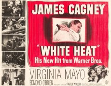 James Cagney stars in the gangster classic from Raoul Walsh