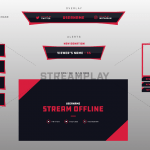 Deadlock Stream Package