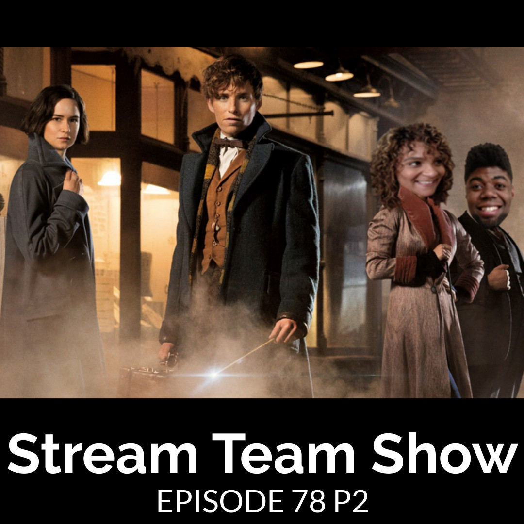 Stream Team Show 078 Part 2 Cover