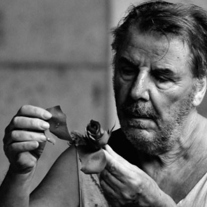 IL ROSA NUDO-Italo Medda