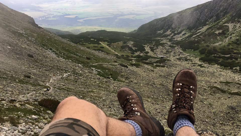 Tatru kalni - Kā izvēlēties pārgājienu apavus   STREELNIEKS.LV