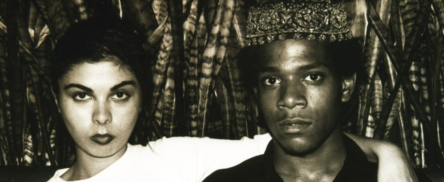 La veuve Basquiat - Jennifer Clément, Editions Christian Bourgeois