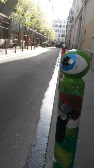 Le Cyklop, Paris ©Streep