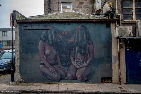Milu Correch, Aberdeen 2018 © Brian Tallman Photography