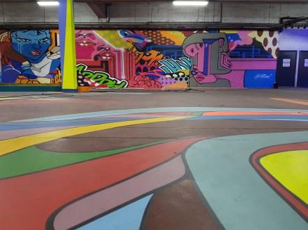 Profécy, Strokar Inside, Bruxelles ©Streep