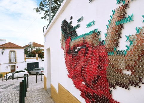 Aheneah, Portugal, 2018 © Aheneah, Ana Martins