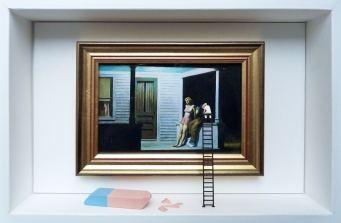 """Gaspard Mitz, """"her"""" © Gaspard Mitz"""