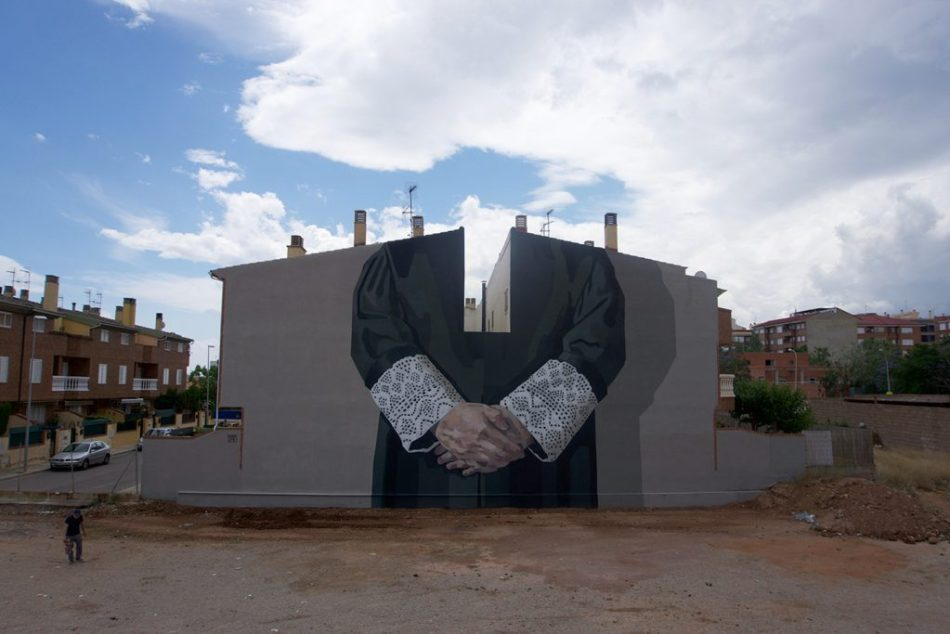 Hyuro 3 Patriarcado Vila-Real, Spain 2018.
