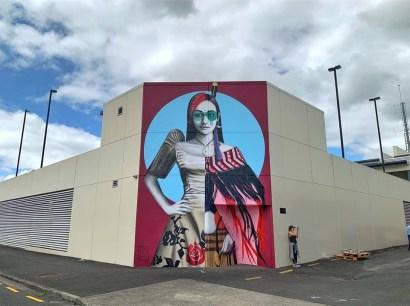 Selena Bellingham, Fin Dac, Nouvelle-Zélande, 2019 @yoshi_travel