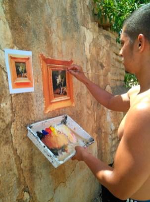 PaintingGauguin