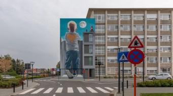 Smates, Geel, Belgique, 2019 @Photography Bralken