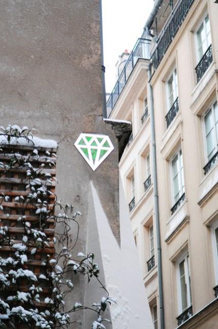N°342. Rue Marie Stuart. 2eme @lediamantaire