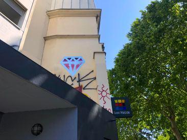 Le Diamantaire La Villette ©Marie Dufour