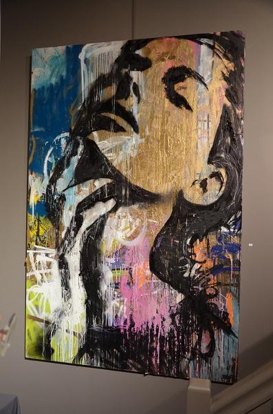 Expo Jean Maxime Robert Reg'arts