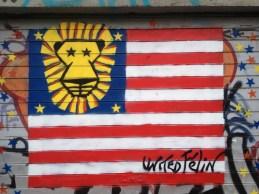 félin Lyon street art
