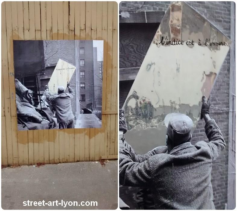 street art guillotiere