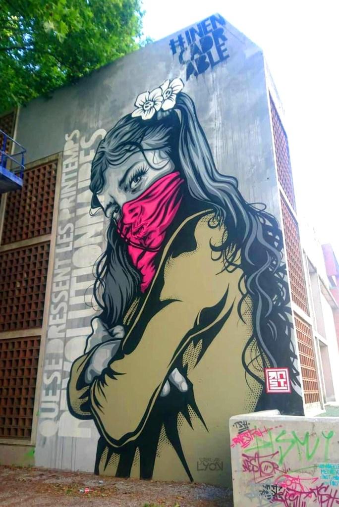 rnst - grenoble street art fest