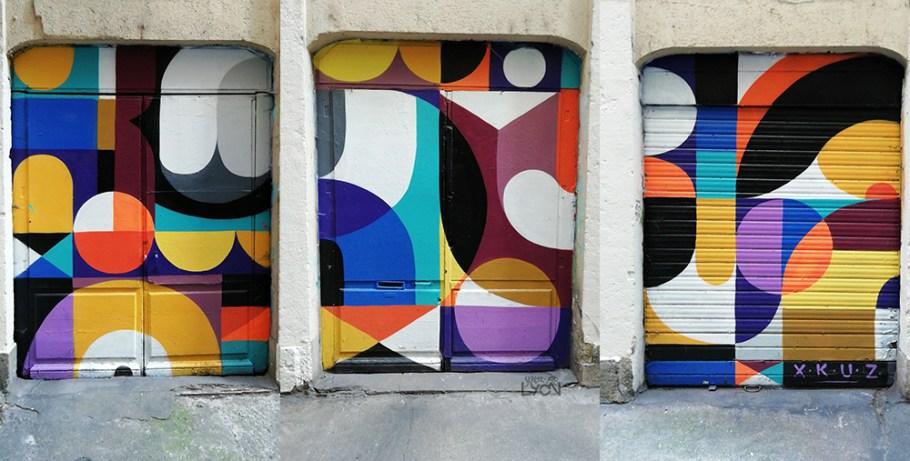Xkuz Oner-abstractshutter-ruelngue