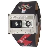Tokidoki MixTape Watch