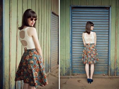 Brazil Street Fashion