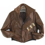 flickt jacket by Junkprints