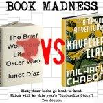 book madness