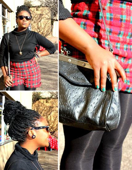Street Style South Africa! Mpumi