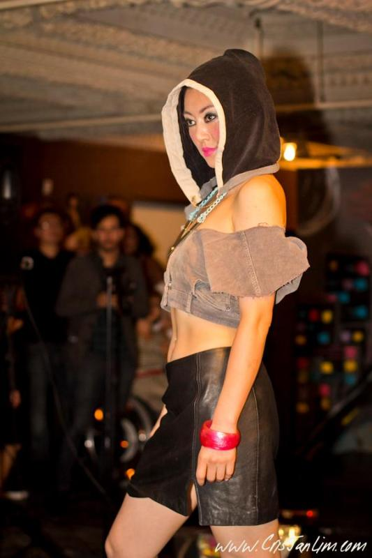 Sugar Art and Fashion Show - Phoenix