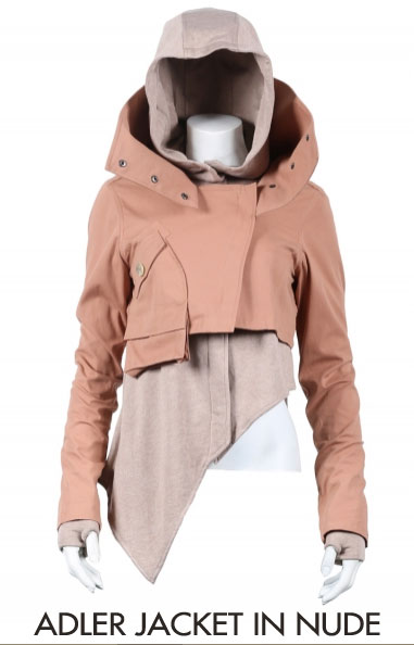 nicholas k adler jacket