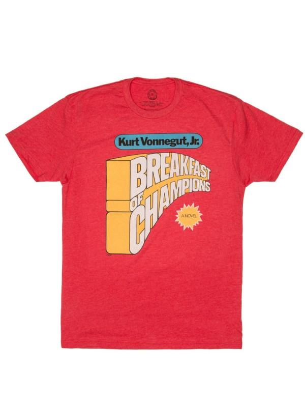 Breakfast of Champions - Kurt Vonnegut Jr