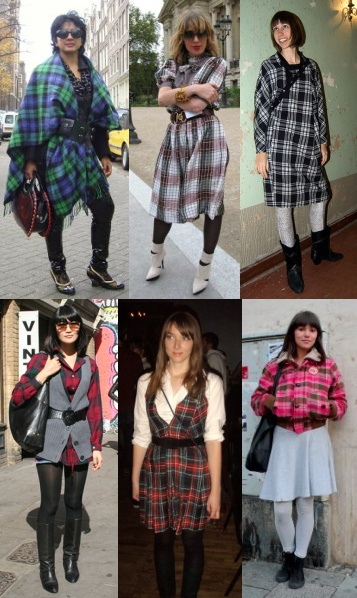 big-tartans