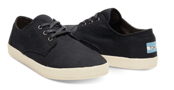 Canvas Shoes by Toms
