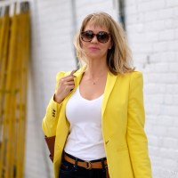 No.295 Street Style Toronto - Former Model Current Mom