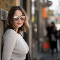 No.301 Street Style Toronto - Taking Care of Business