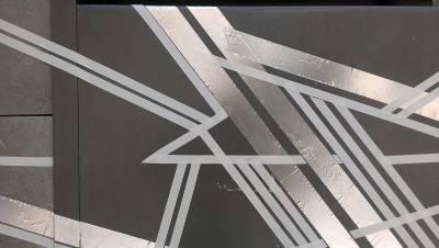 Metal 1 / Detail