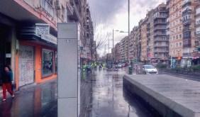 추운 비 (Cold Rain)