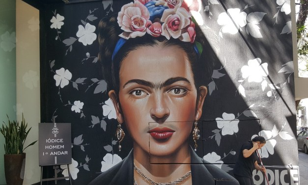 Why You Need to Explore the Street Art of Brazil