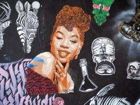 diverse Künstler wie Raf Urban u.A.