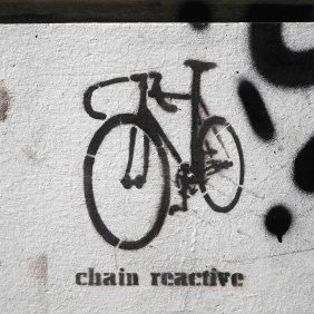 Chain reactive