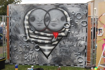 Interview: My Dog Sighs