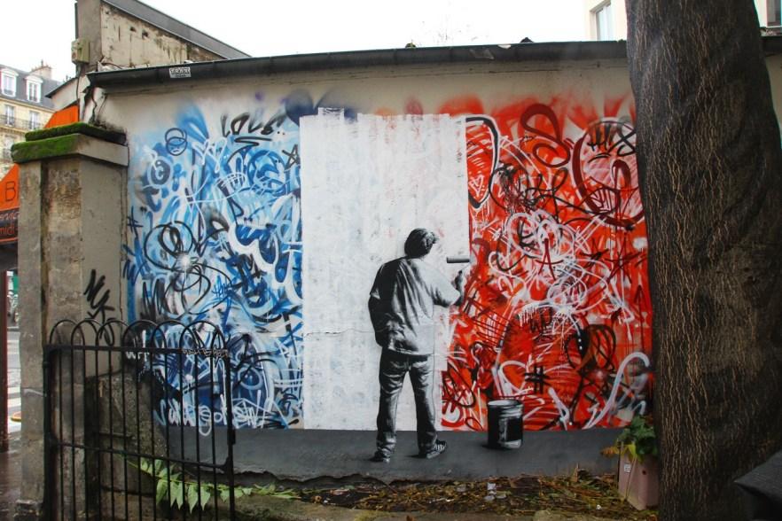 Drapeau Tricolore, Paris 2012