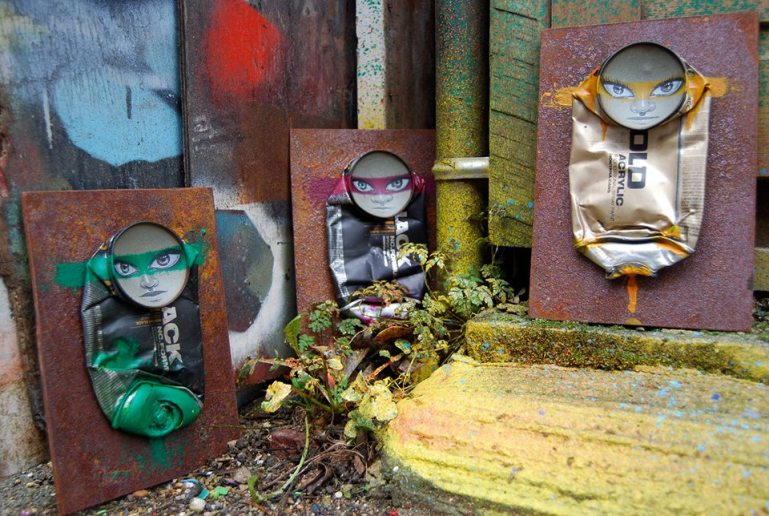 Interview: Catching up with My Dog Sighs before his US tour.