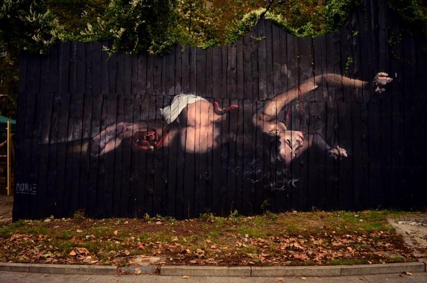 Orfeo ed Euridice V - Morte in Berlin, 2014