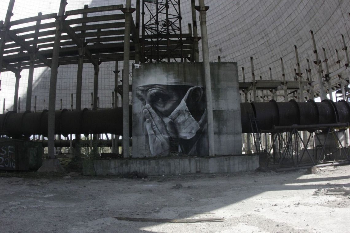 Guido in Chernobyl (6)